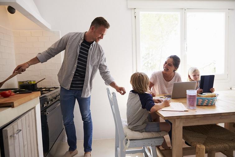 Сім ознак того, що ви круті батьки. Пояснює психолог
