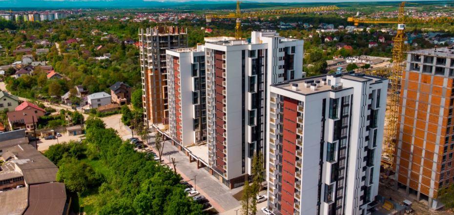 Чому дорожчають квартири в Івано-Франківську та які купують найчастіше?