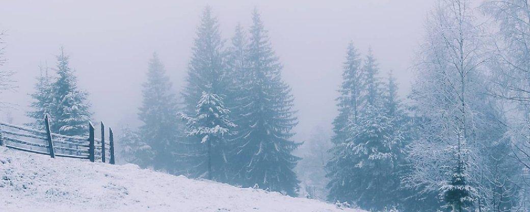 Вкотре за травень на Франківщині випав сніг (ФОТО, УТОЧНЕНО)