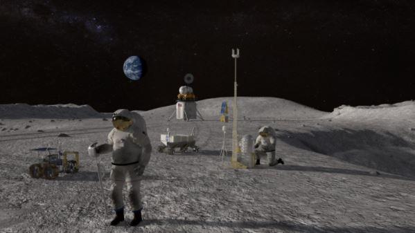 NASA розробляє систему спостереження за зміною погоди