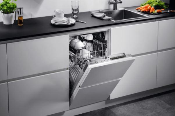 Автоматизовані посудомийки AEG для шанувальників ідеальної чистоти