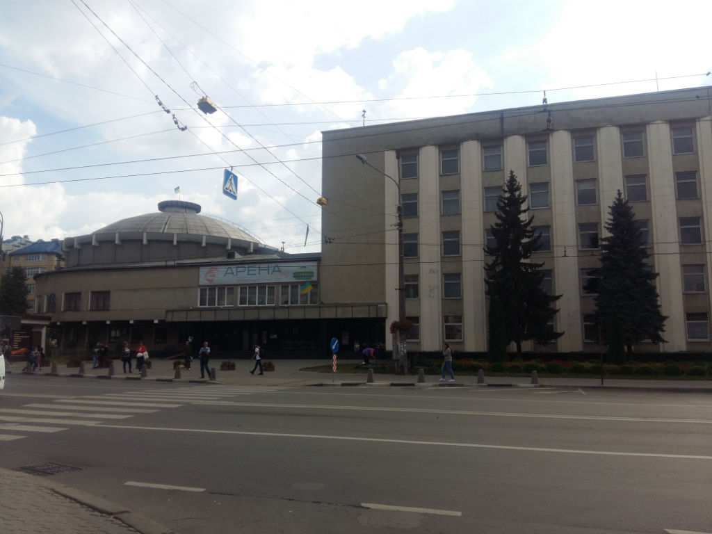 """У Франківську """"радикально"""" шукають приміщення для музичної школи імені Лисенка"""