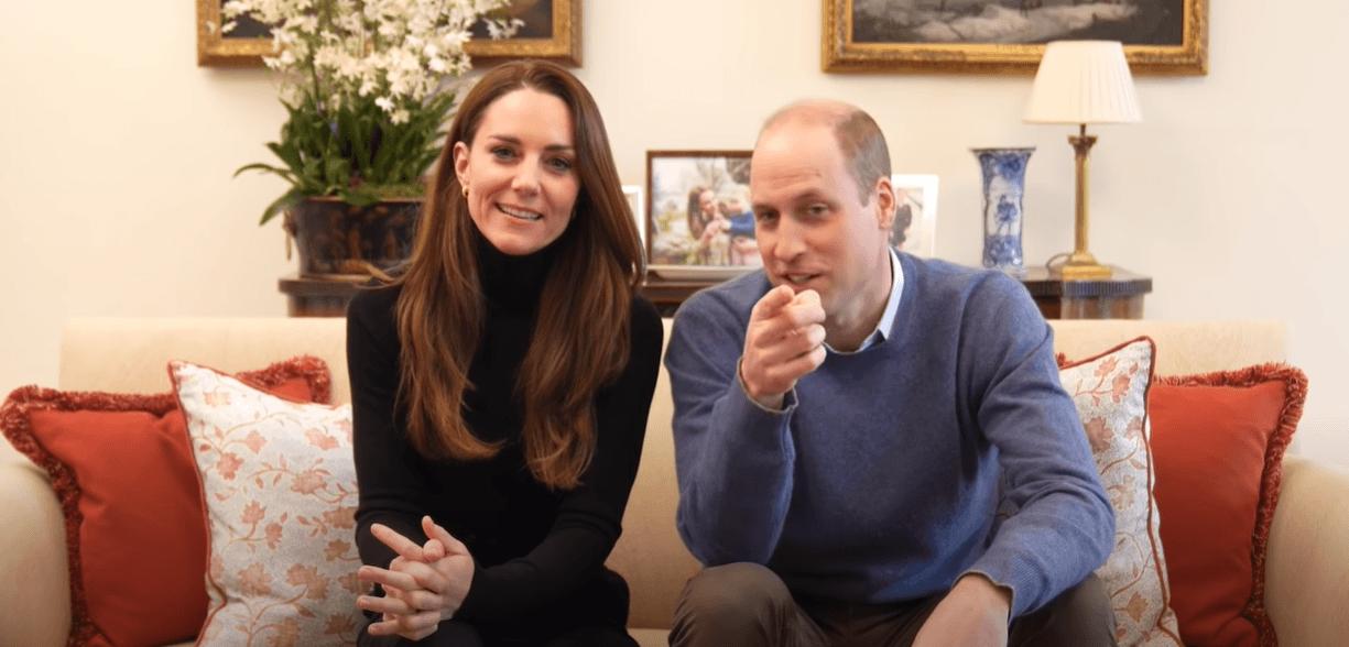 Принц Вільям і Кейт Міддлтон завели YouTube-канал (ВІДЕО)