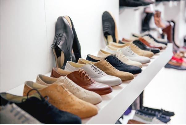 Як правильно обрати шкіряне взуття?