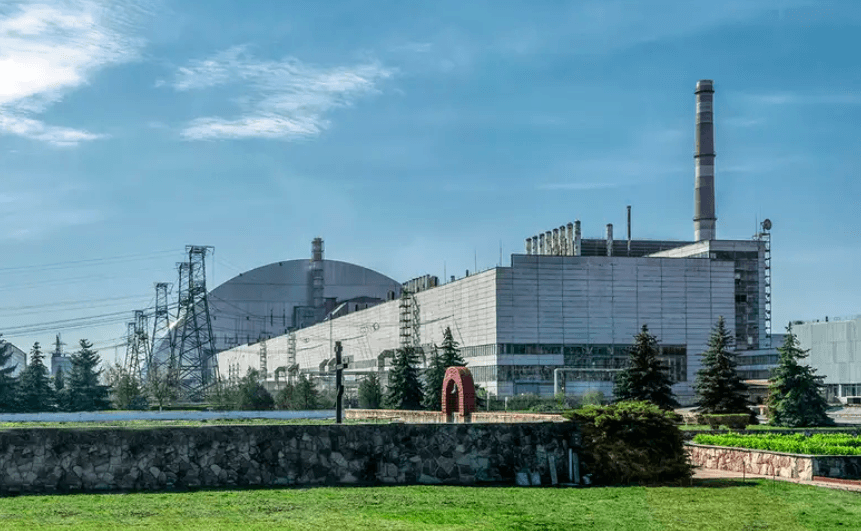 На Чорнобильській АЕС спостерігають нові ядерні реакції