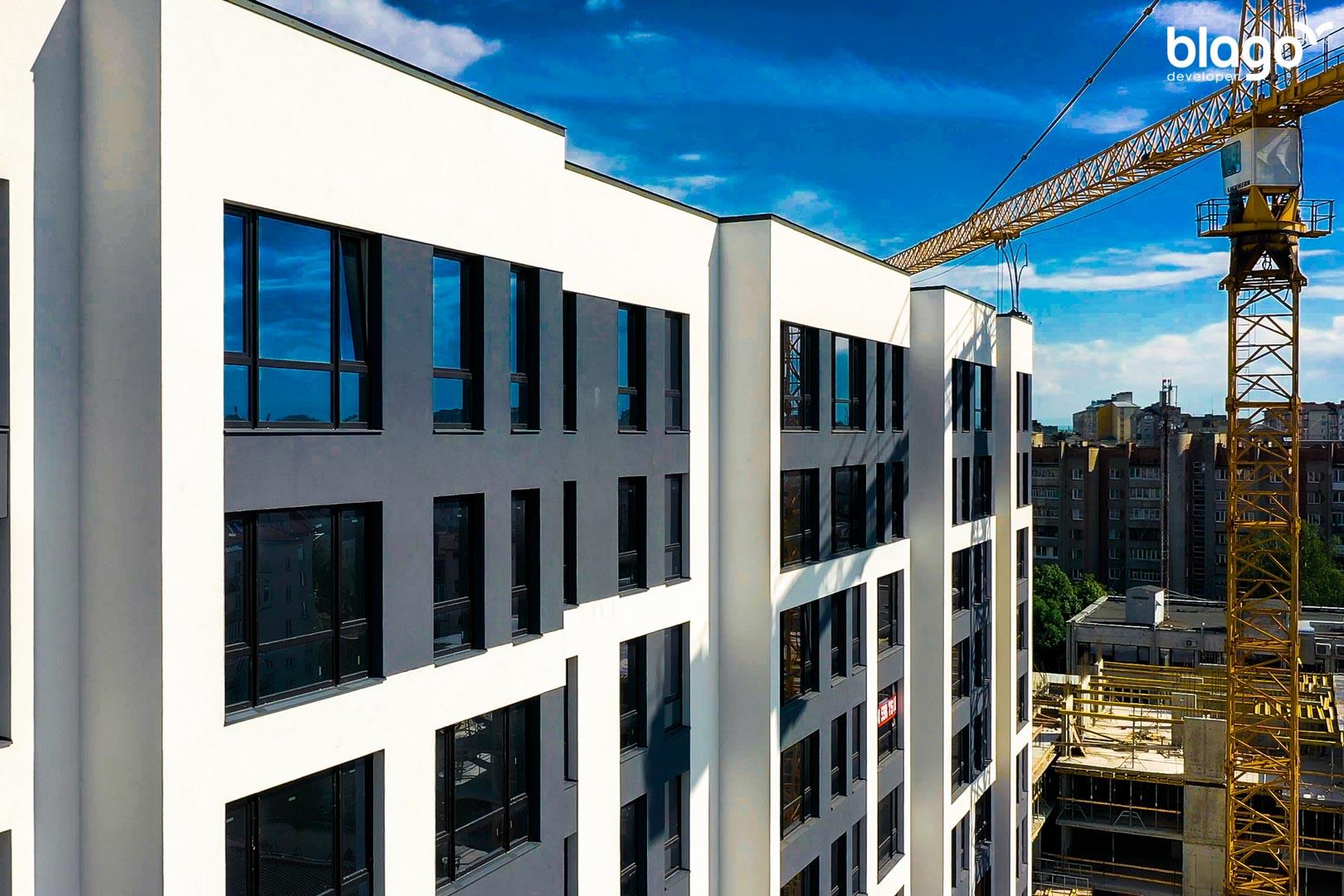 Клас енергоефективності новобудов: як оцінити та обрати для себе якісну квартиру?