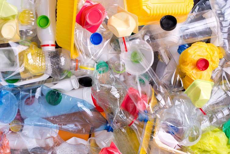 Науковці придумали, як перетворити пластик на ванілін