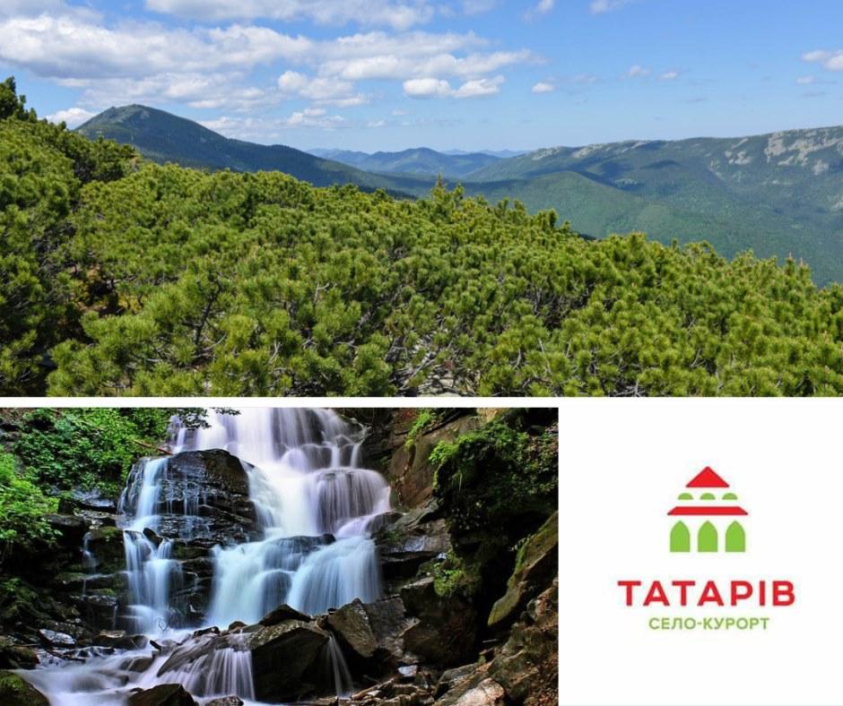 П'ять цікавинок, які необхідно відвідати у Татарові цього літа