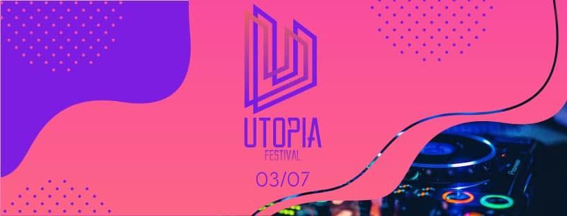 Utopia: Палац Потоцьких прийме унікальний музичний арт-фестиваль (ПРОГРАМА)