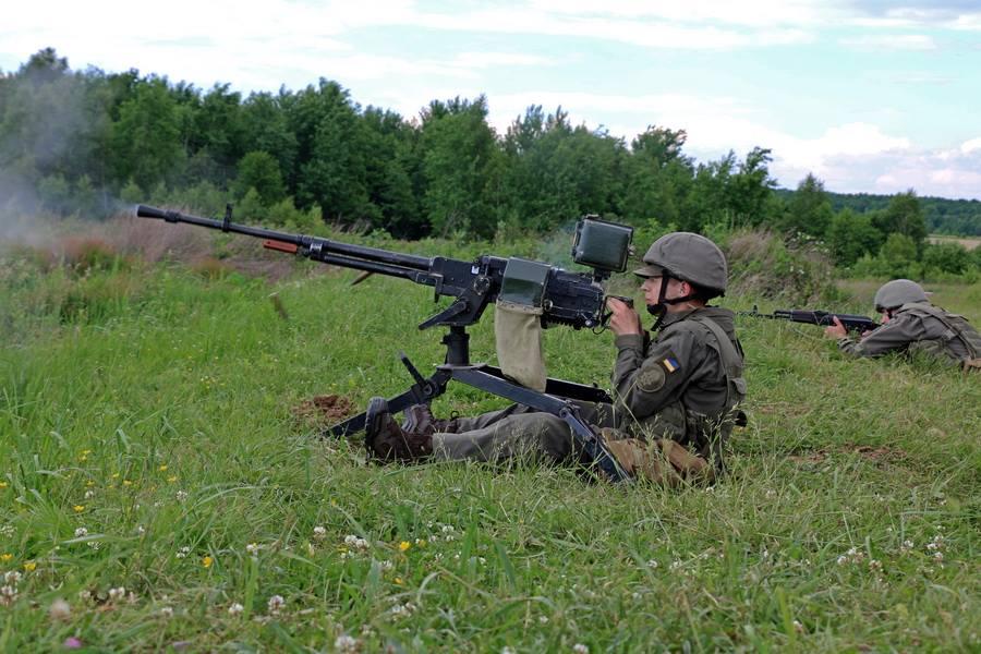 На Прикарпатті ювелір з Чернівців вщент розстріляв «піхоту противника» (ФОТО)