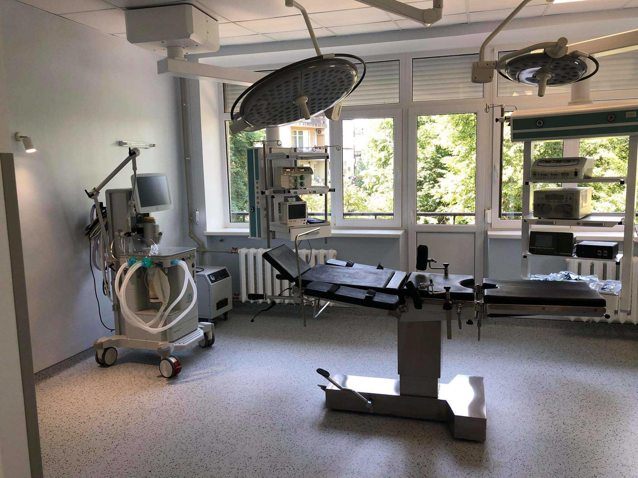 Якісне обладнання, комфортні умови та кваліфіковані фахівці: у лікарні на Мазепи відкрили нове відділення (ФОТО)