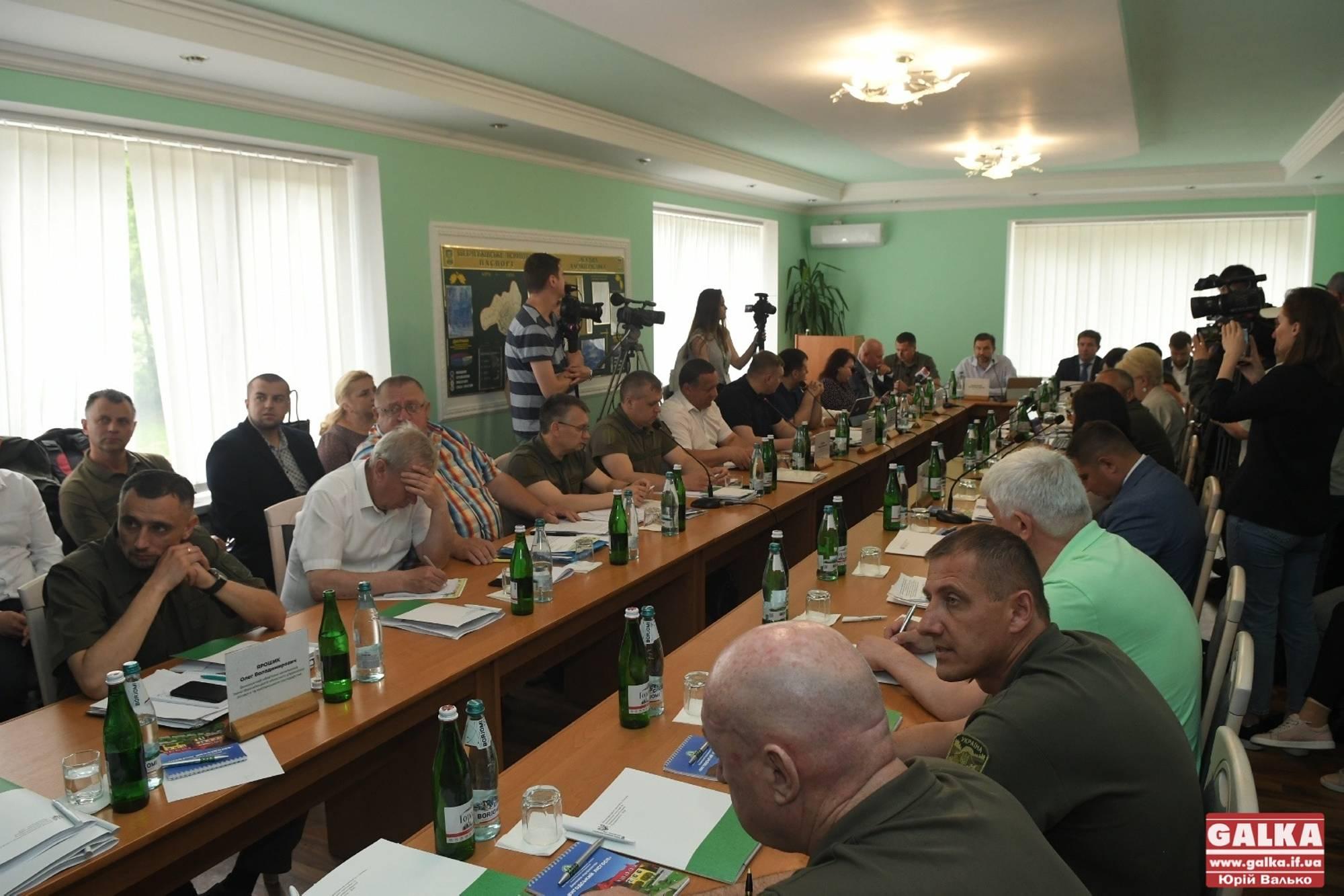 Поступові рубання: у Держлісагентстві розповіли, як планують розширити ліси на Прикарпатті (ФОТО)