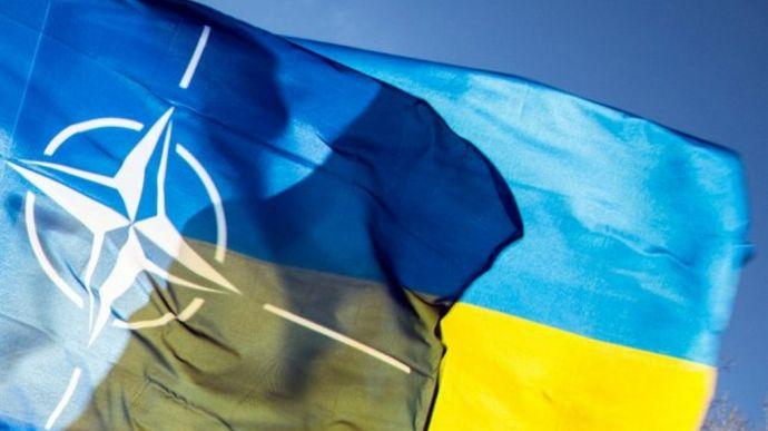У НАТО нарешті згадали про перспективи членства України