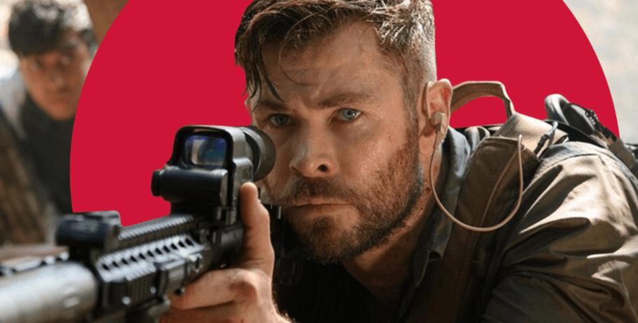 Netflix опублікував список із 10 своїх найпопулярніших фільмів