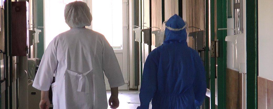 Тренінговий центр відкриють у центральній міській лікарні