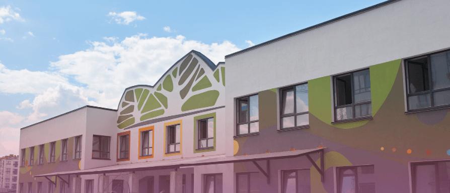 У Франківську запрацює новий дитячий садок (ФОТО)