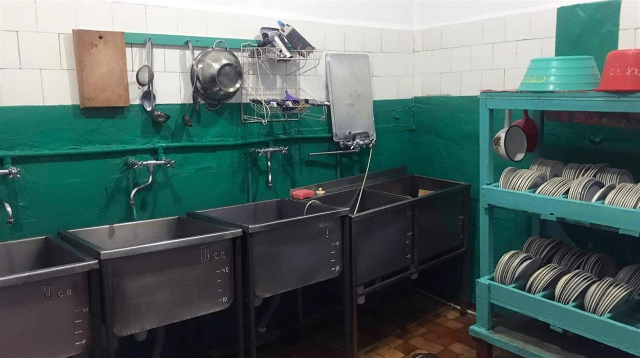 Близько третина шкільних харчоблоків на Прикарпатті потребують капремонту – Держпродспоживслужба