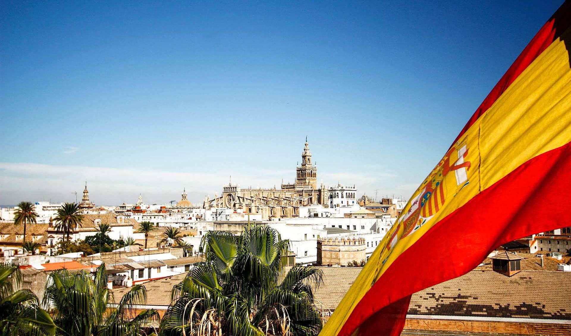 Іспанія дозволила в'їзд вакцинованим туристам з України