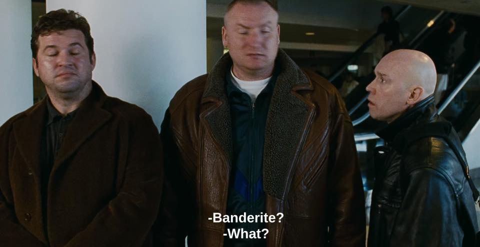Netflix виправив переклад слова «бандерівець» у російському фільмі «Брат-2»