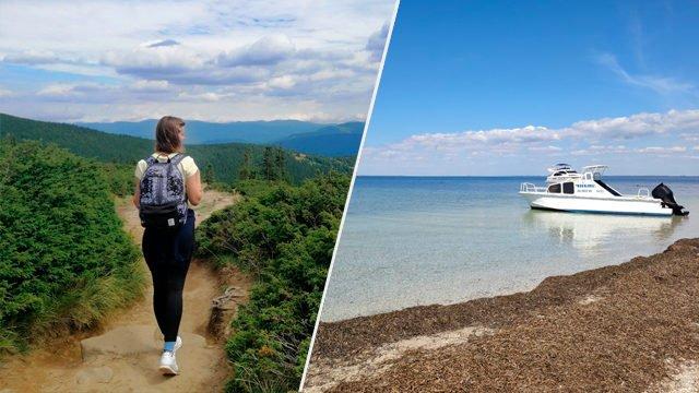 Карпати та море: якою буде погода на курортах України