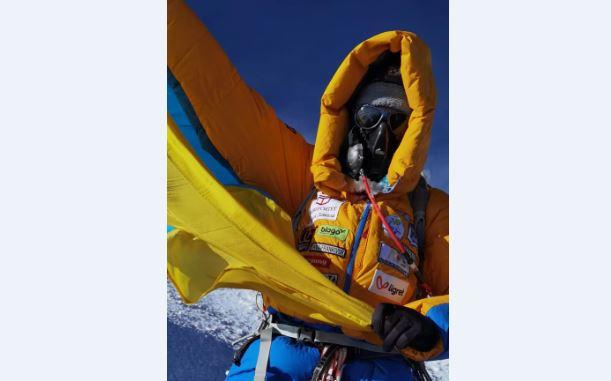 Мене настільки принизили, що я вже і сама не вірю в це все, – Мохнацька запевняє, що вийшла на Еверест (ФОТО)