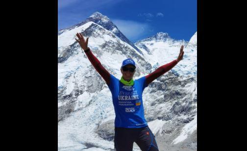 Гіду стало погано: Мохнацька зізналася, що таки не побувала на вершині Евересту (ФОТО, ВІДЕО)
