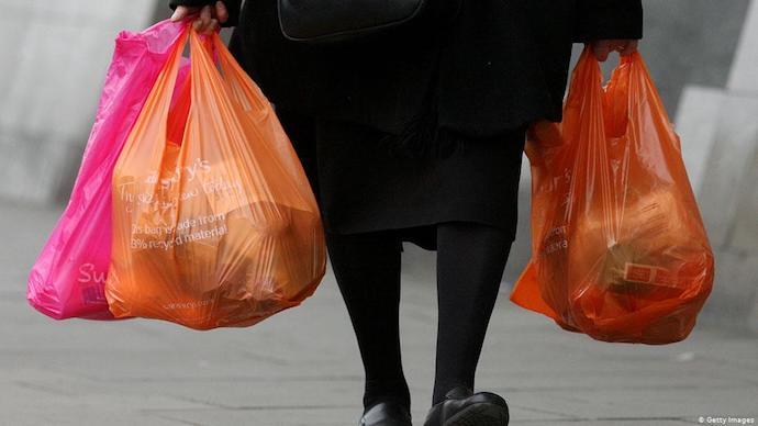 В Україні заборонять продавати пластикові пакети – Верховна Рада ухвалила закон