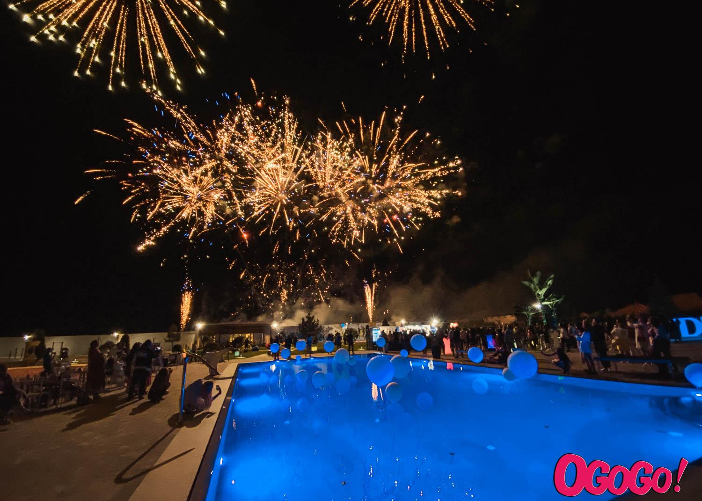 Під Франківськом презентували Pool Cruce de Mares: як це було (ФОТО)