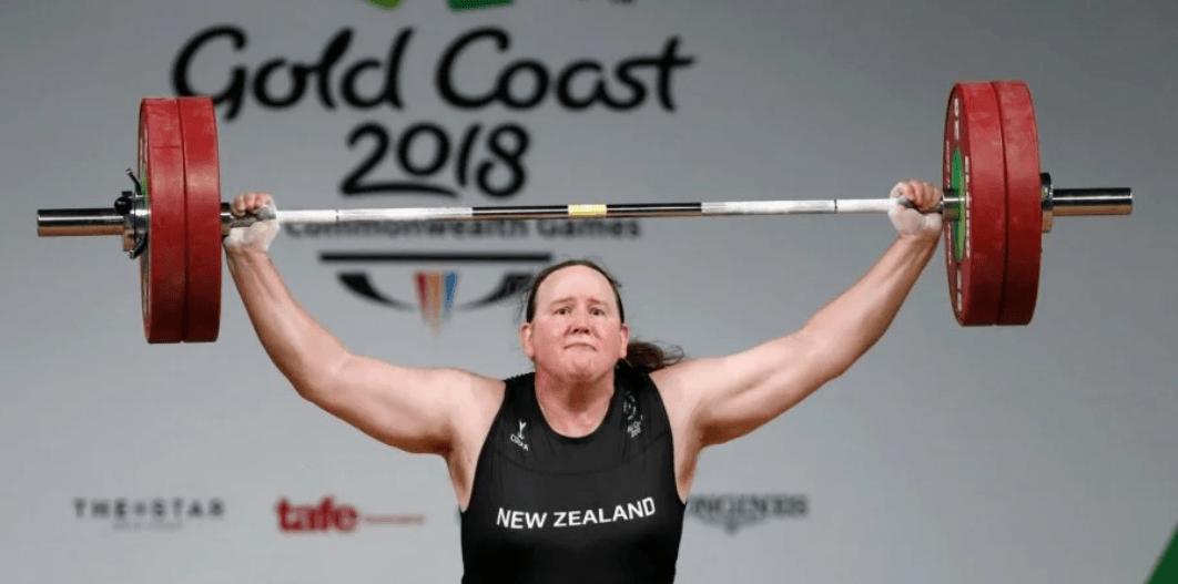 Важкоатлетка з Нової Зеландії стане першим в історії Олімпійських ігор трансгендером