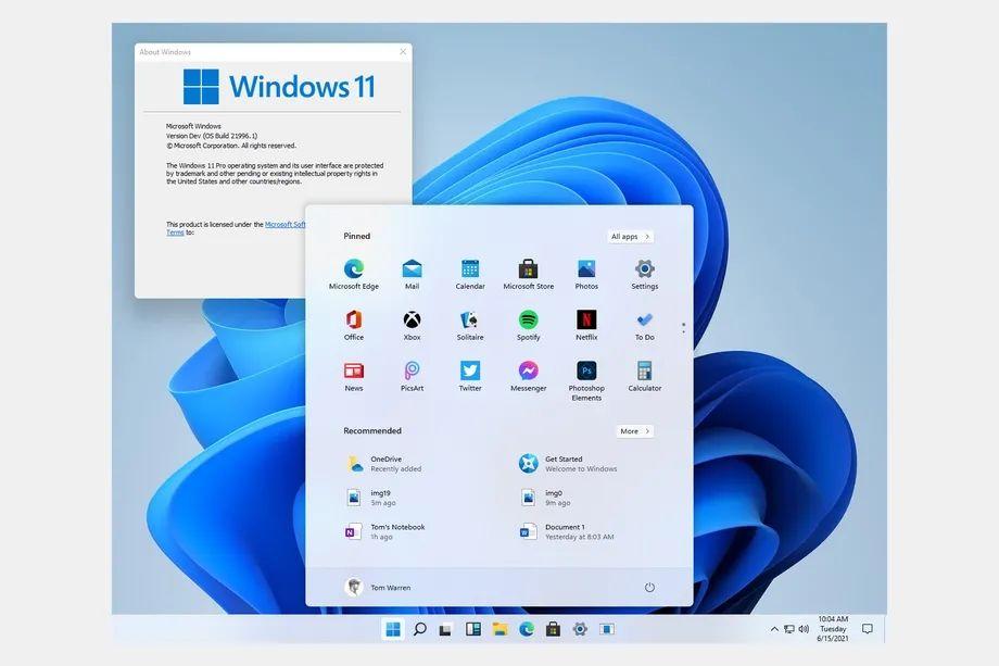 Windows 11 дозволить вмикати комп'ютери по-новому