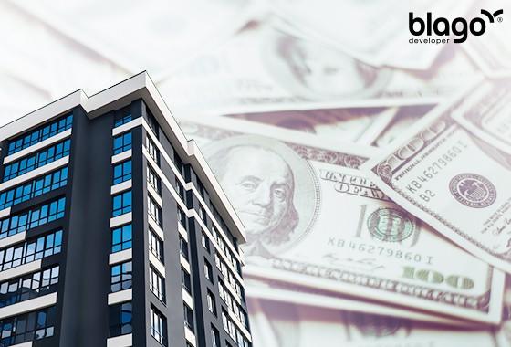 Що буде з цінами на житло при зниженні курсу долара: пояснюють франківські фахівці