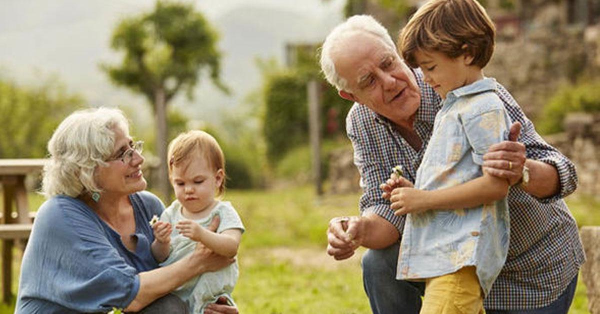 У Погоні вперше відбудеться Проща дідусів і бабусь