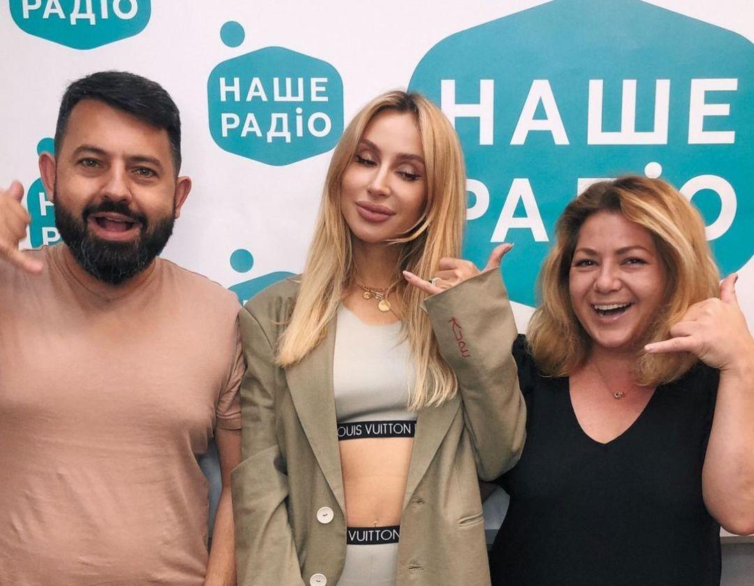Скандальна Лобода повернулася в Україну і презентувала нову пісню (ВІДЕО)