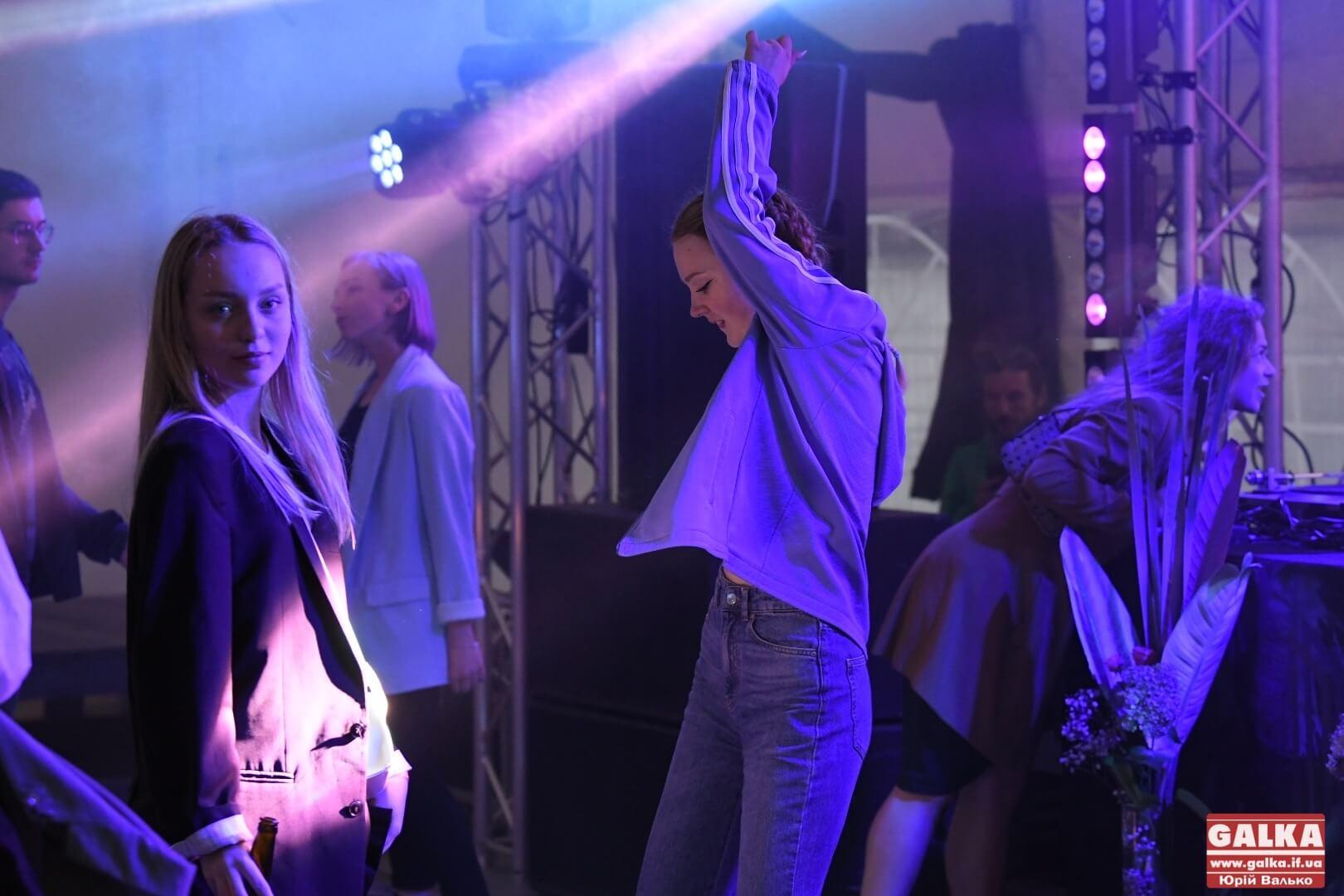 Вчились, розважались і танцювали: як пройшов фестиваль UTOPIA в Івано-Франківську (ФОТО)