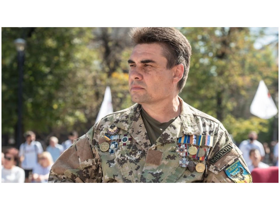 Франківський Карітас розпочинає реабілітацію для ветеранів та ветеранок АТО/ООС