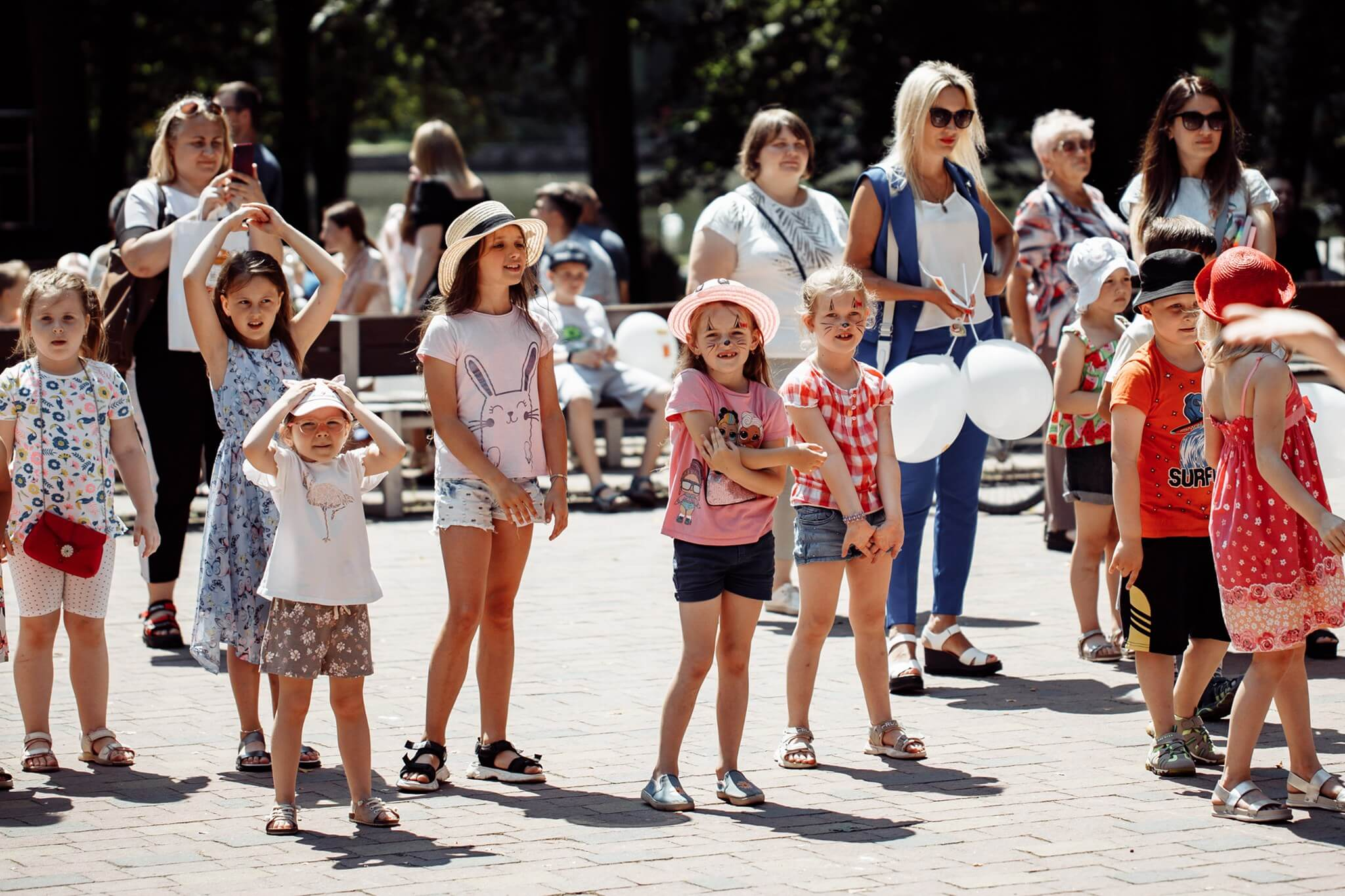 Сім'я Вертикаль вітає франківців з Днем родини! (ФОТО, ВІДЕО)