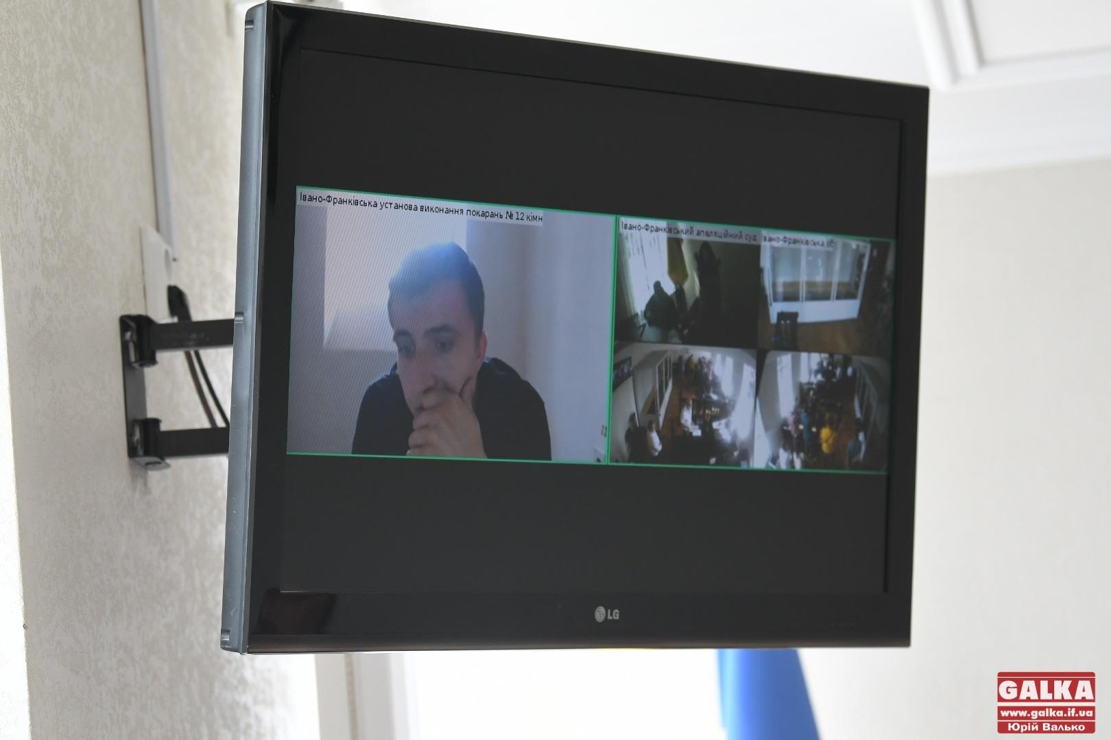 Розкаюється: чоловік, який у Яремче на смерть збив мотоциклістку, відкликав апеляцію на своє затримання (ФОТО)