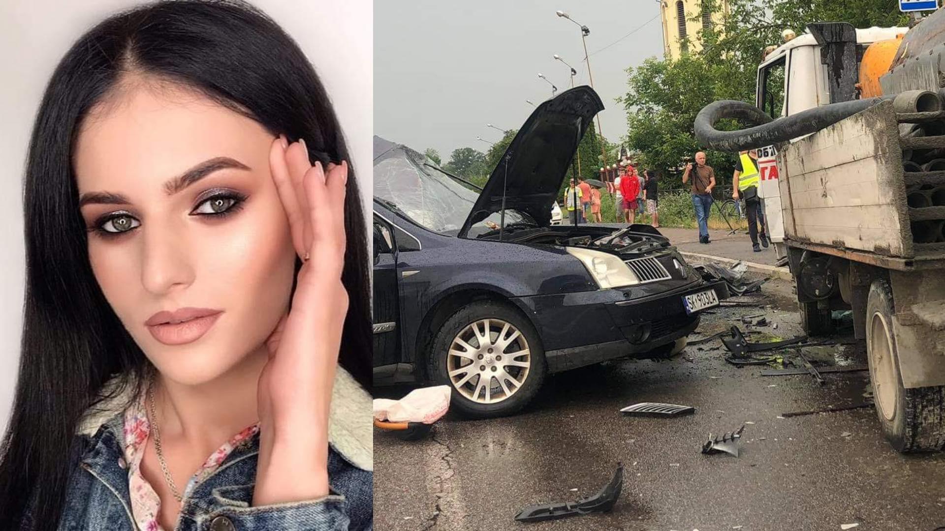 Без батьків і в комі: 19-річна пасажирка зі смертельної ДТП у Бурштині потребує донорів і грошей на лікування (ФОТО)