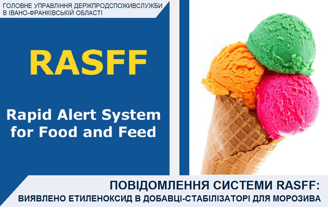 Прикарпатців попереджають про небезпечне морозиво з Румунії
