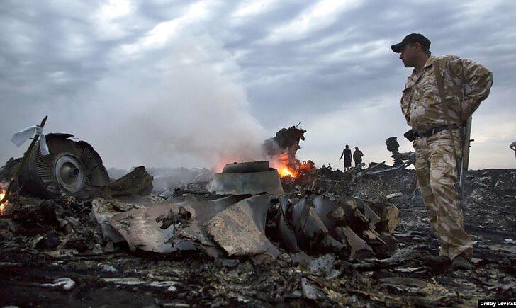 Сьома річниця трагедії рейсу МН17 над Донбасом: хроніка розслідування