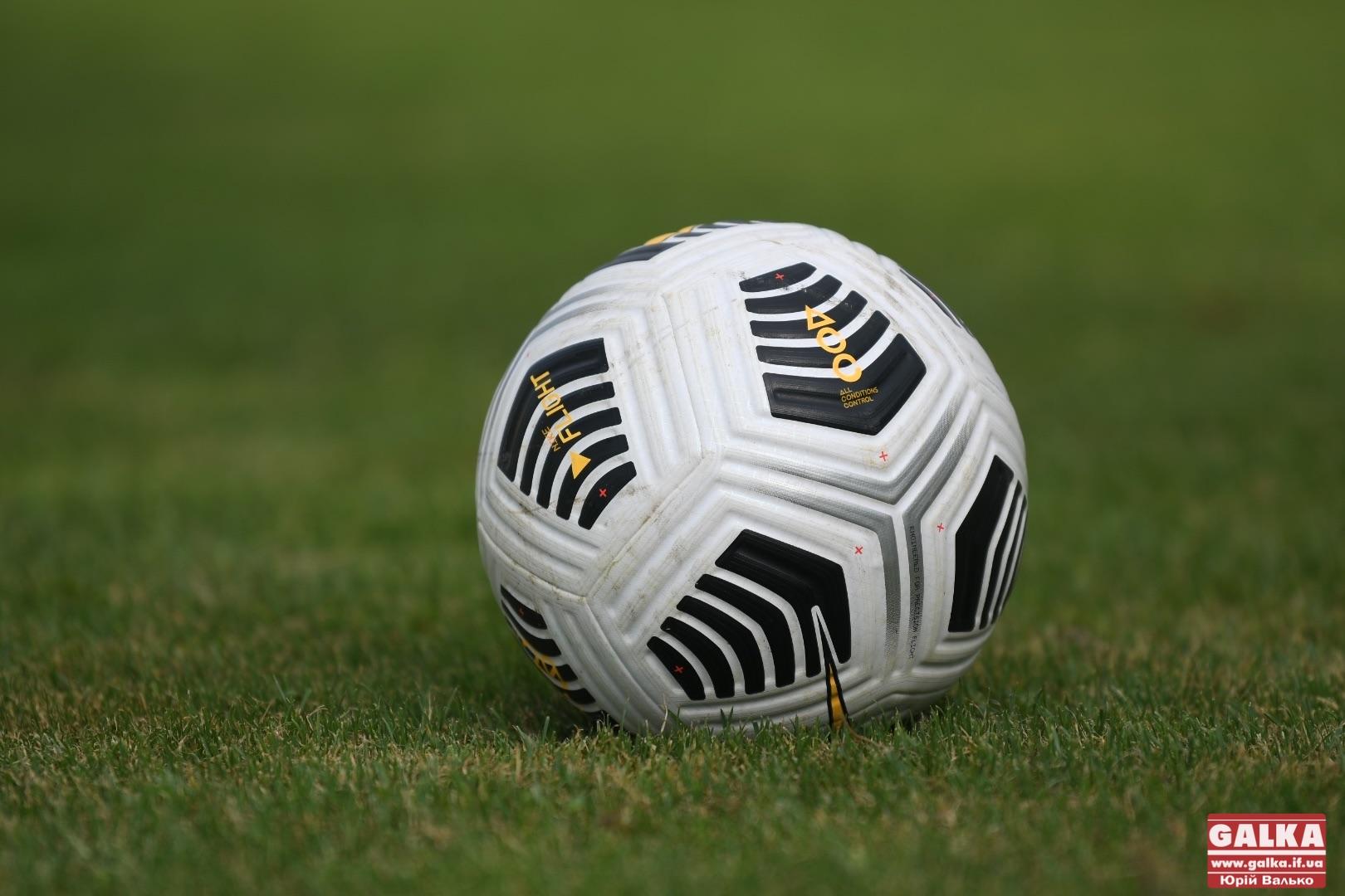 Футбольний клуб з франківського села в претендує на грант від Британської Ради