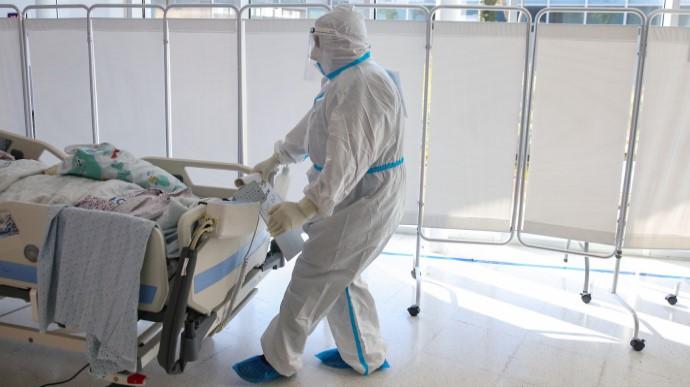В Індії виявили спалах смертельно небезпечного вірусу Nipah