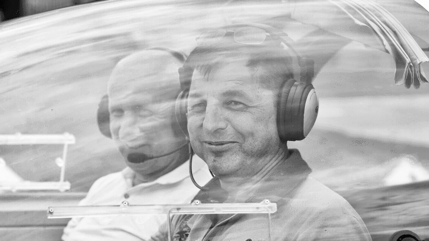У авіакатастрофі під Коломиєю загинув відомий пілот Ігор Табанюк