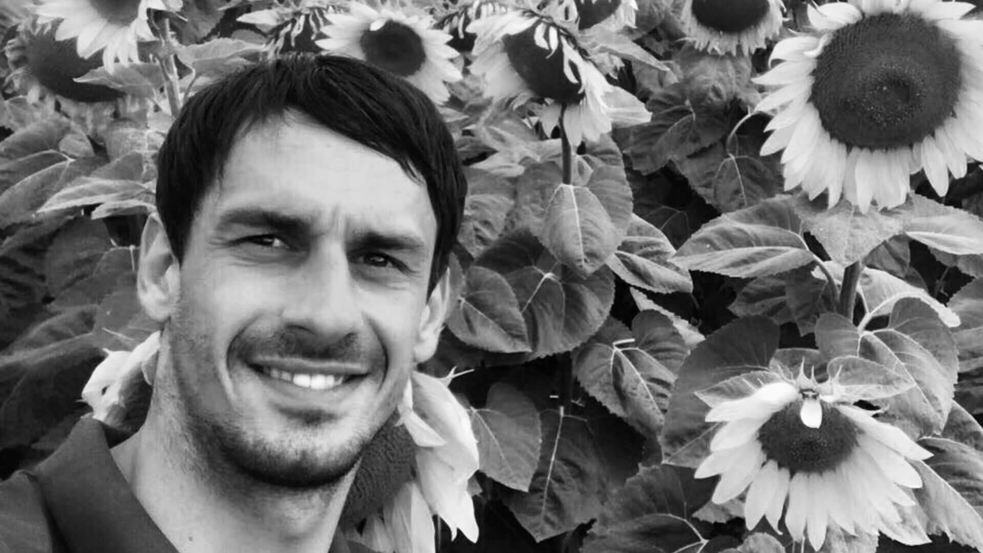 У лікарні після ранкової ДТП в Бурштині загинув відомий прикарпатський футболіст (ФОТОФАКТ)