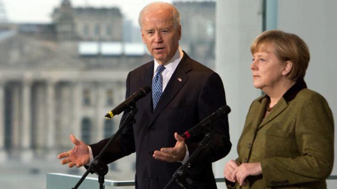 """США і Німеччина офіційно домовились про """"Північний потік-2"""": що пообіцяли Україні"""