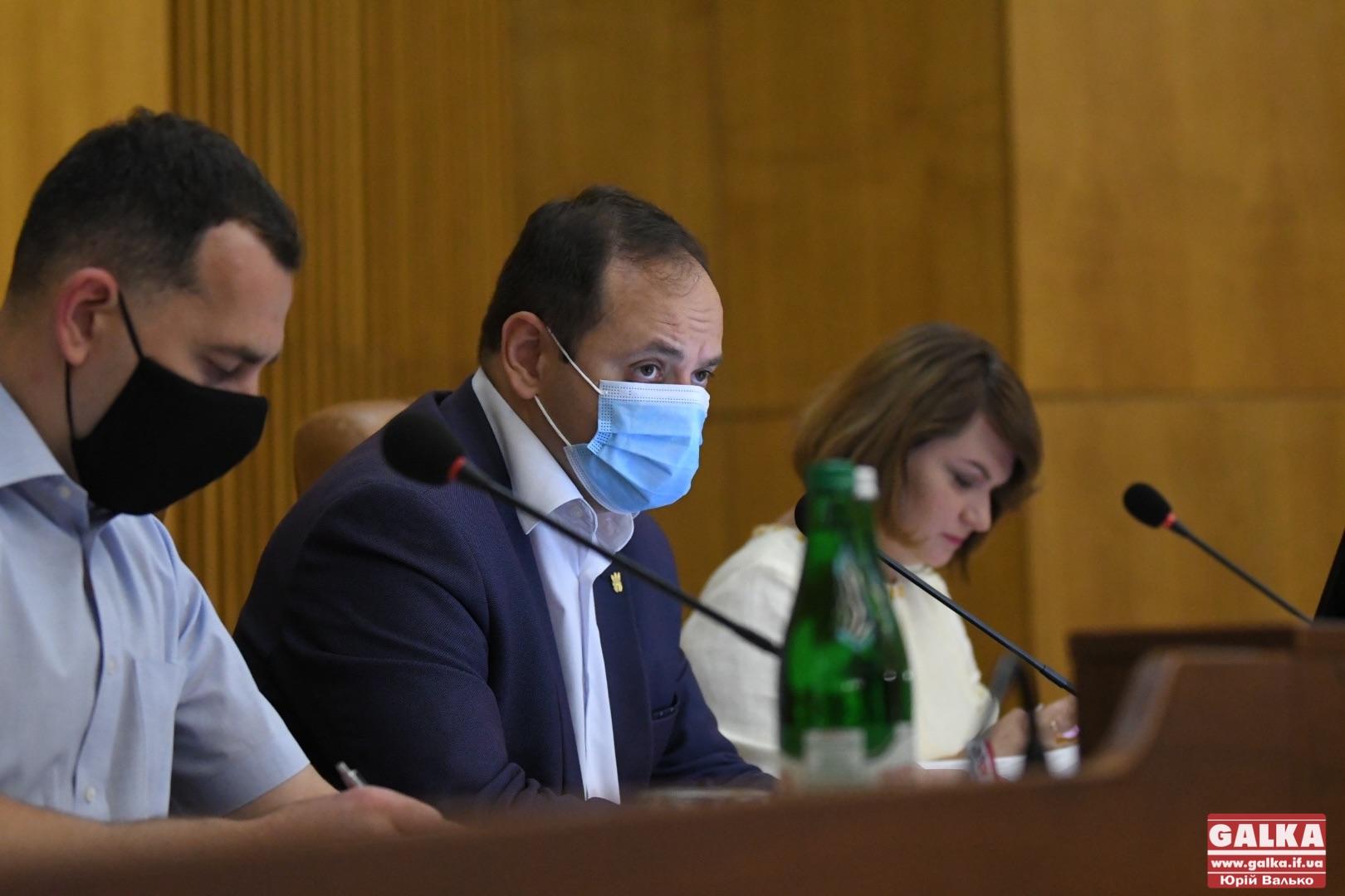 Франківськ втратить 40 мільйонів: міська рада просить парламент не позбавляти громади акцизного податку