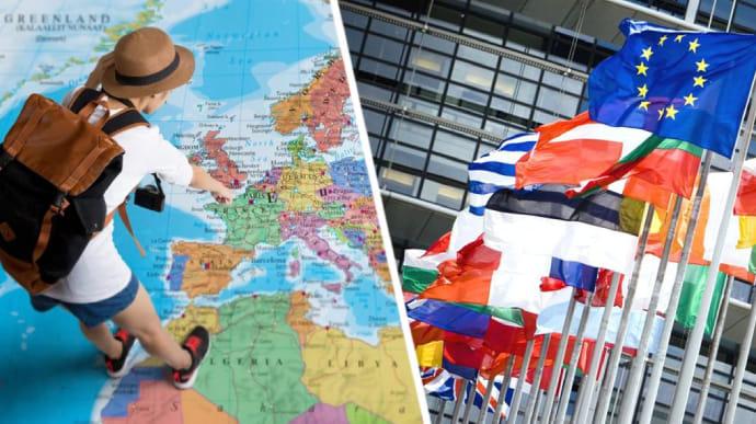 ЄС планує відновити вільний в'їзд з України