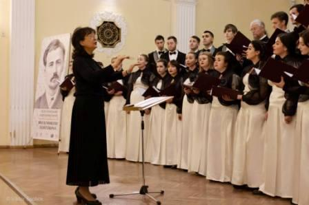 Два франківських хори – серед фіналістів всеукраїнського конкурсу