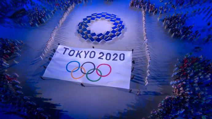 Олімпіада розпочалась: у Токіо запалили олімпійський вогонь (ФОТО)
