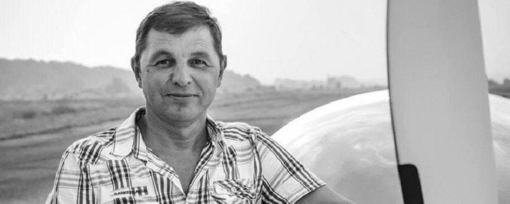 Вбивство чи власна помилка: деталі гучної авіакатастрофи на Прикарпатті, у котрій загинув відомий пілот Ігор Табанюк